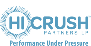 Hi-Crush logo